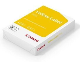 БУМАГА А4 CANON yellow label 500 листов